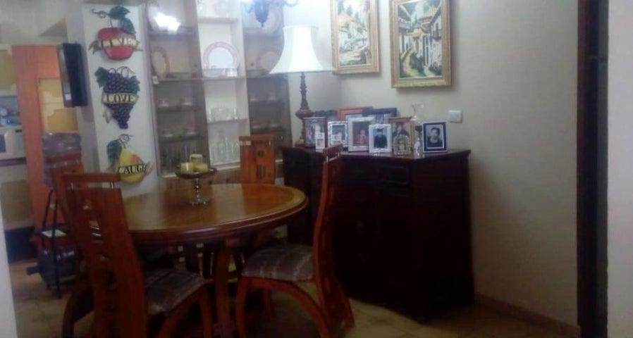 Apartamento Zulia>Maracaibo>Avenida Delicias Norte - Venta:17.000 Precio Referencial - codigo: 19-7697