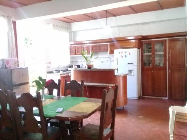 Casa Aragua>Palo Negro>Conjunto Residencial Palo Negro - Venta:22.000 Precio Referencial - codigo: 19-7710