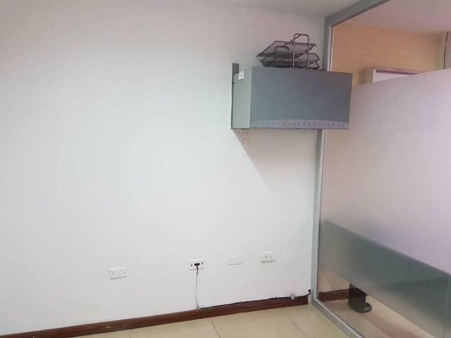 Oficina Lara>Barquisimeto>Del Este - Venta:35.000 Precio Referencial - codigo: 19-7738
