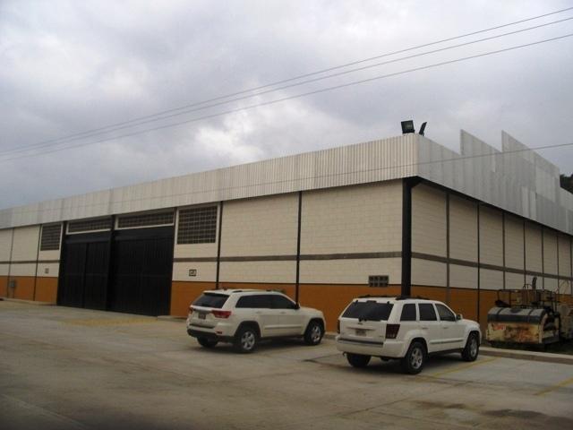 Galpon - Deposito Lara>Barquisimeto>Parroquia Juan de Villegas - Venta:200.000 Precio Referencial - codigo: 19-7743