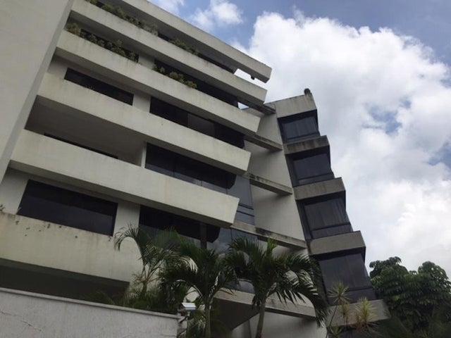 Apartamento Distrito Metropolitano>Caracas>Los Palos Grandes - Venta:1.050.000 Precio Referencial - codigo: 19-12425
