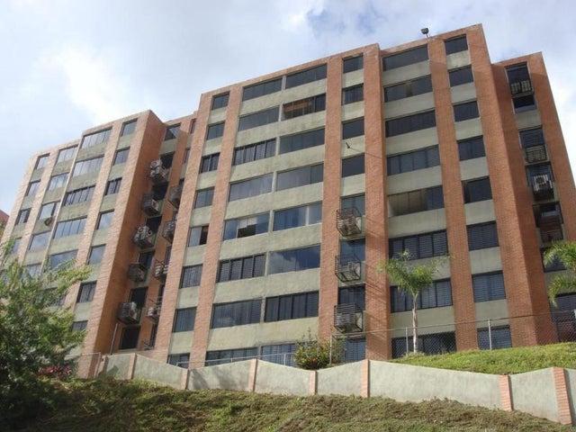Apartamento Distrito Metropolitano>Caracas>Los Naranjos Humboldt - Venta:26.000 Precio Referencial - codigo: 19-7782