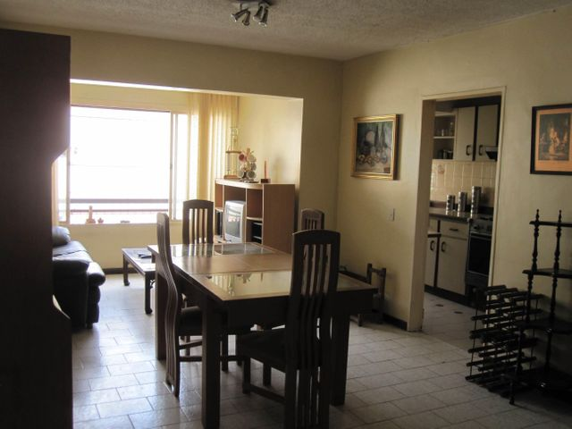 Apartamento Distrito Metropolitano>Caracas>El Paraiso - Venta:32.000 Precio Referencial - codigo: 19-7831