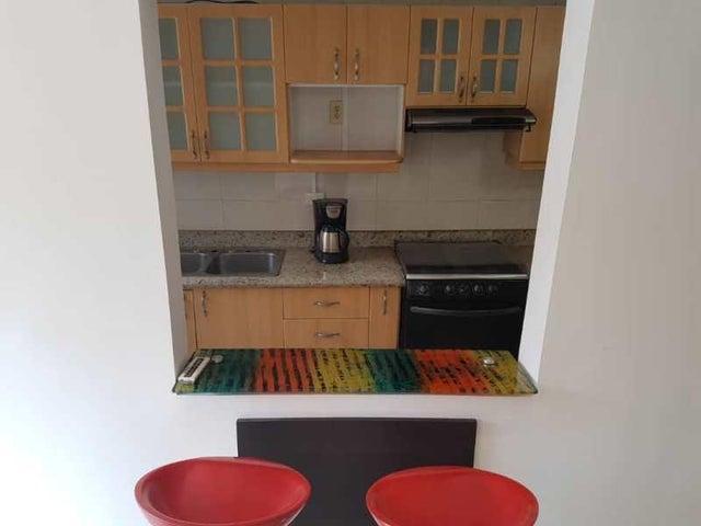 Apartamento Distrito Metropolitano>Caracas>Colinas de La Tahona - Alquiler:400 Precio Referencial - codigo: 19-7894