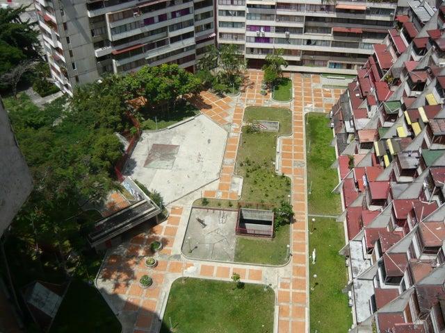 Apartamento Distrito Metropolitano>Caracas>Juan Pablo II - Venta:32.000 Precio Referencial - codigo: 19-7835