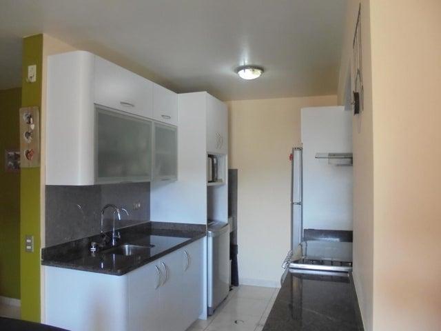 Apartamento Distrito Metropolitano>Caracas>Lomas del Avila - Venta:25.000 Precio Referencial - codigo: 19-7823