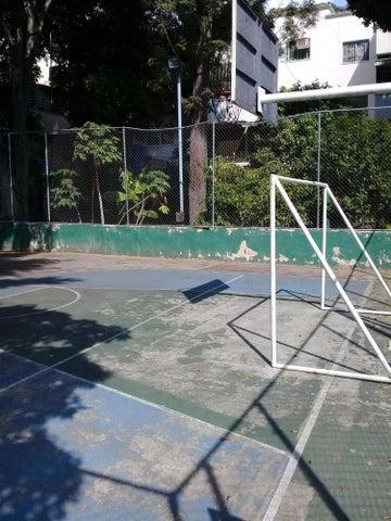 Apartamento Distrito Metropolitano>Caracas>Parroquia San Juan - Venta:28.000 Precio Referencial - codigo: 19-7856