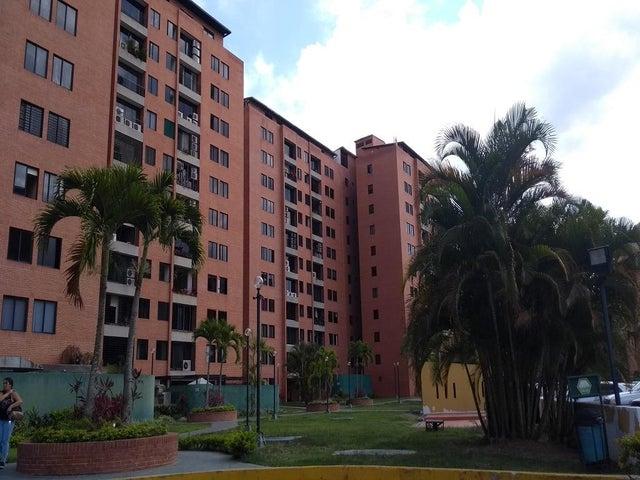 Apartamento Distrito Metropolitano>Caracas>Colinas de La Tahona - Venta:80.000 Precio Referencial - codigo: 19-7862