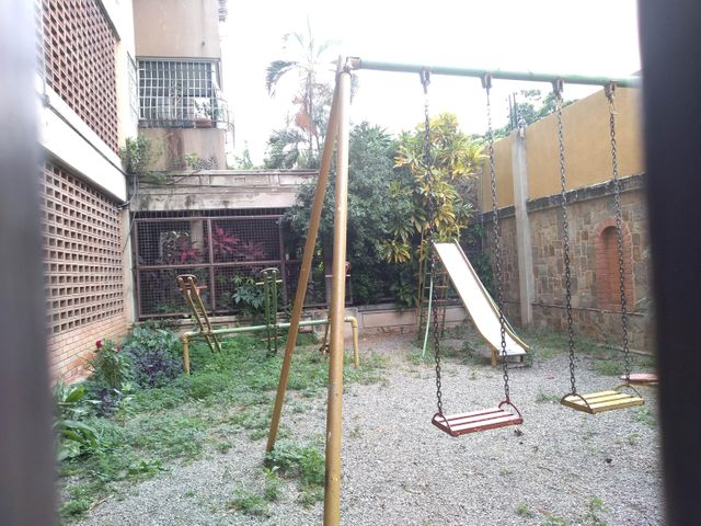 Apartamento Aragua>Maracay>Urbanizacion El Centro - Venta:14.700 Precio Referencial - codigo: 19-7860
