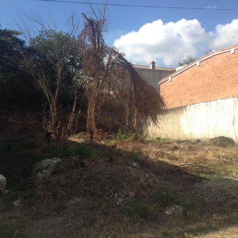 Terreno Miranda>Charallave>Charallave Country - Venta:12.000 Precio Referencial - codigo: 19-7892
