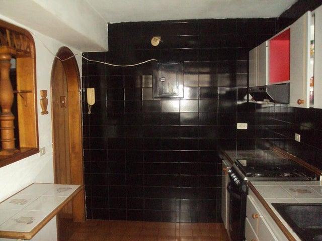 Apartamento Aragua>Maracay>Urbanizacion El Centro - Venta:19.500 Precio Referencial - codigo: 19-7895