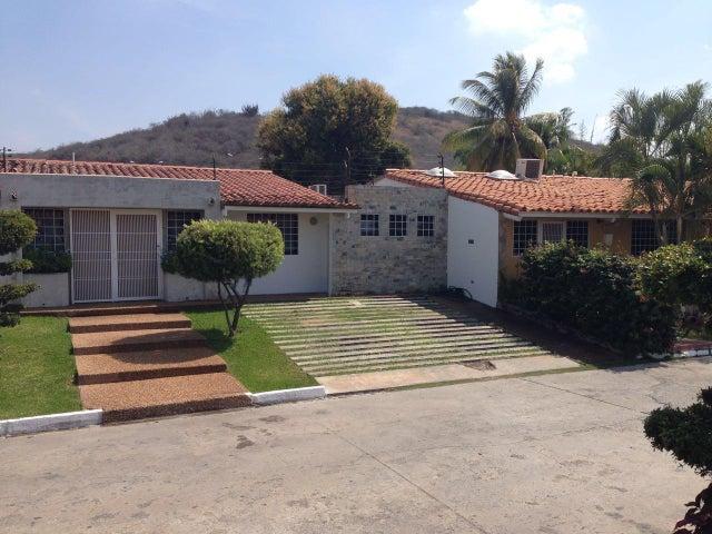 Casa Lara>Barquisimeto>Del Este - Venta:250.000 Precio Referencial - codigo: 19-7890