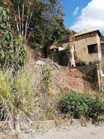 Terreno Distrito Metropolitano>Caracas>El Hatillo - Venta:49.900 Precio Referencial - codigo: 19-7898