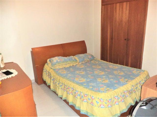 Apartamento Distrito Metropolitano>Caracas>Los Ruices - Venta:35.000 Precio Referencial - codigo: 19-7903