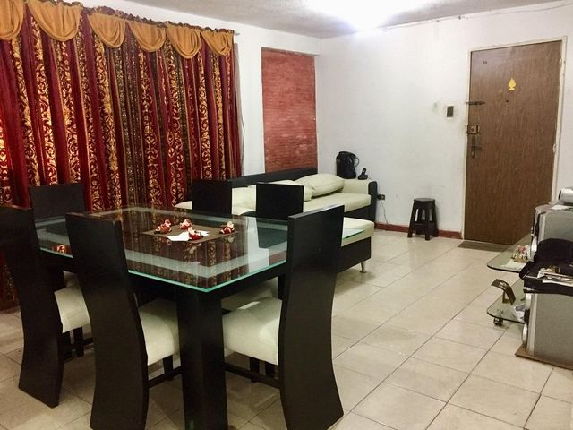 Apartamento Miranda>Los Teques>Los Teques - Venta:11.000 Precio Referencial - codigo: 19-7131
