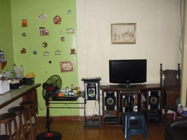 Casa Lara>Barquisimeto>Zona Este - Venta:42.500 Precio Referencial - codigo: 19-7911