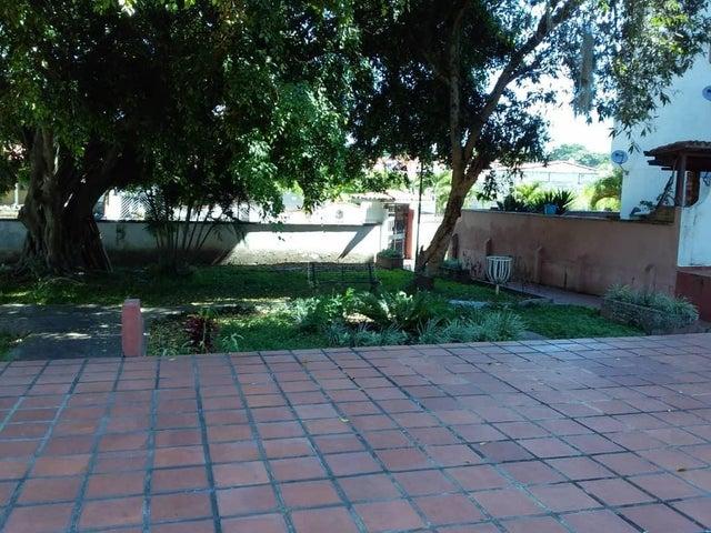 Apartamento Merida>Merida>Las Tapias - Alquiler:150 Precio Referencial - codigo: 19-7916