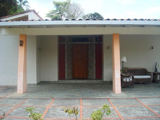 Casa Distrito Metropolitano>Caracas>La Union - Venta:330.000 Precio Referencial - codigo: 19-7935
