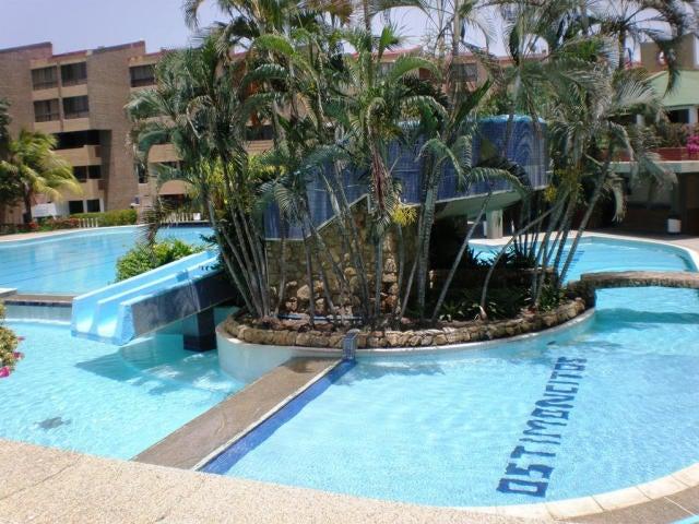 Apartamento Miranda>Higuerote>Higuerote - Venta:19.000 Precio Referencial - codigo: 19-8046