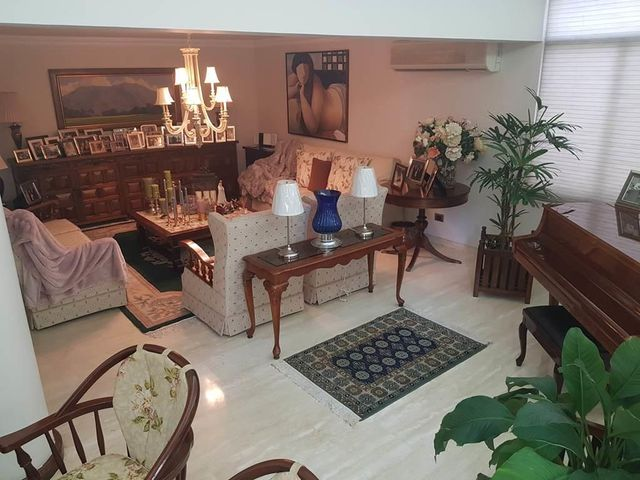 Casa Distrito Metropolitano>Caracas>Cumbres de Curumo - Venta:750.000 Precio Referencial - codigo: 19-7952
