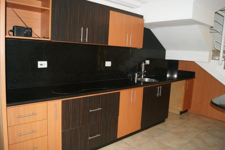 Apartamento Distrito Metropolitano>Caracas>El Paraiso - Venta:70.000 Precio Referencial - codigo: 19-7960