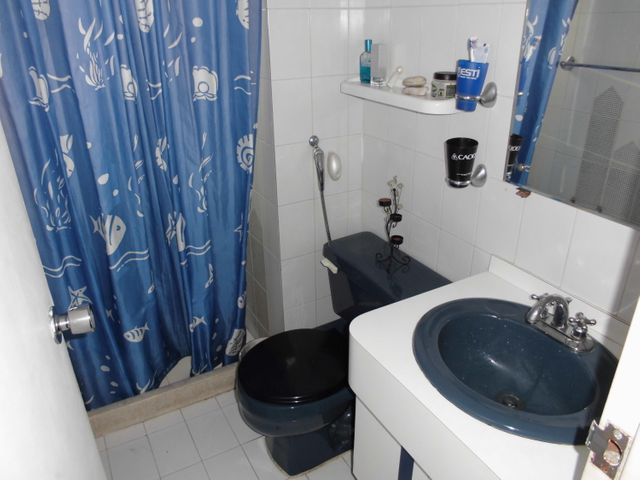 Apartamento Distrito Metropolitano>Caracas>Terrazas del Avila - Venta:60.000 Precio Referencial - codigo: 19-8016