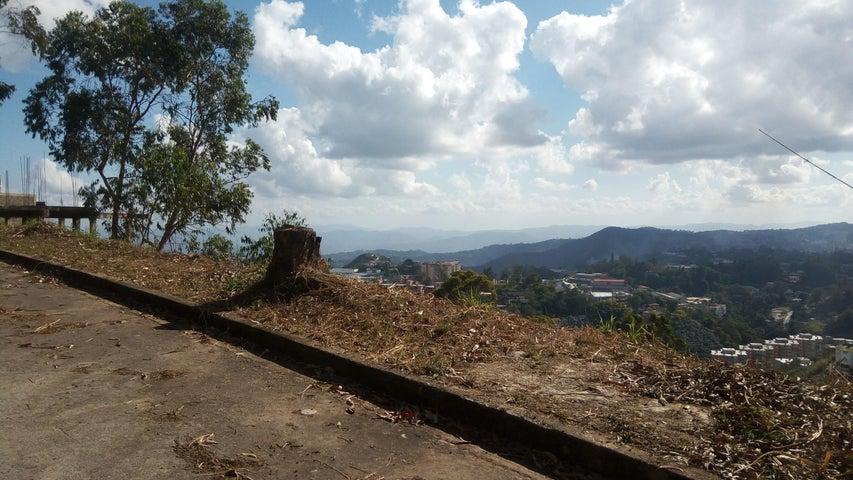 Terreno Miranda>Carrizal>Colinas de Carrizal - Venta:32.000 Precio Referencial - codigo: 19-8079