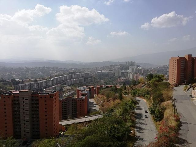Apartamento Distrito Metropolitano>Caracas>Colinas de La Tahona - Venta:68.000 Precio Referencial - codigo: 19-8107