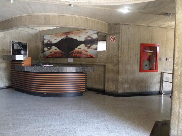Oficina Distrito Metropolitano>Caracas>Los Ruices - Alquiler:480 Precio Referencial - codigo: 19-8172