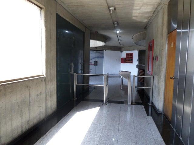 Oficina Distrito Metropolitano>Caracas>Los Ruices - Alquiler:550 Precio Referencial - codigo: 19-8183