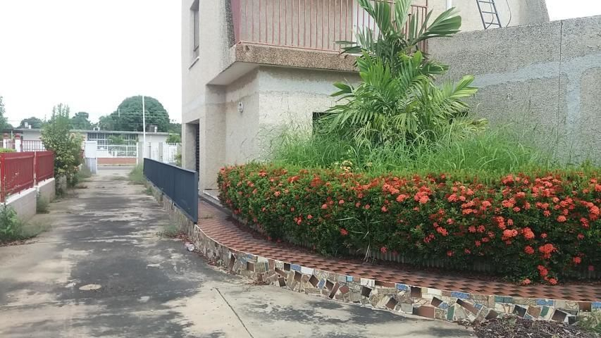 Local Comercial Zulia>Ciudad Ojeda>Avenida Vargas - Alquiler:400 Precio Referencial - codigo: 19-8232