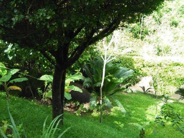 Townhouse Miranda>Charallave>Valles de Chara - Venta:50.000 Precio Referencial - codigo: 19-8963