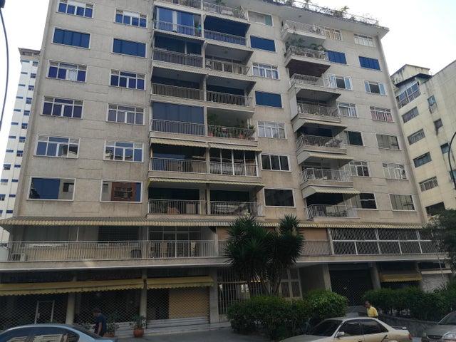 Apartamento Distrito Metropolitano>Caracas>Los Palos Grandes - Venta:80.000 Precio Referencial - codigo: 19-8698