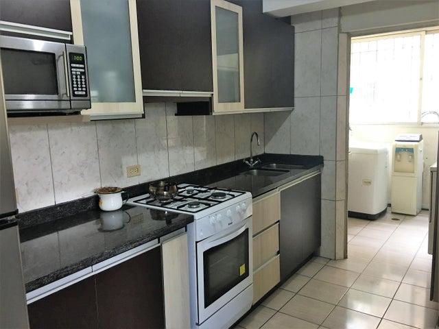 Apartamento Distrito Metropolitano>Caracas>Macaracuay - Venta:47.500 Precio Referencial - codigo: 19-8418