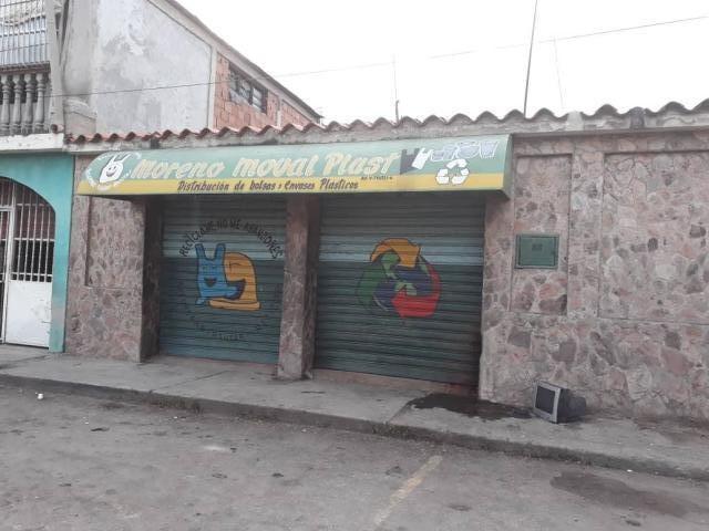 Local Comercial Lara>Barquisimeto>Parroquia Juan de Villegas - Venta:55.000 Precio Referencial - codigo: 19-8407