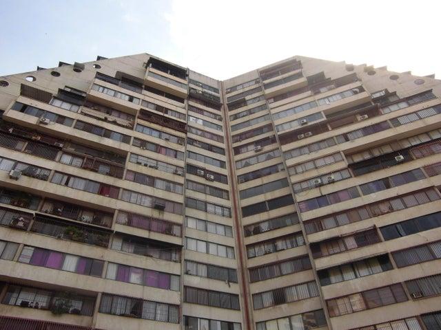 Apartamento Distrito Metropolitano>Caracas>Juan Pablo II - Venta:30.000 Precio Referencial - codigo: 19-8450