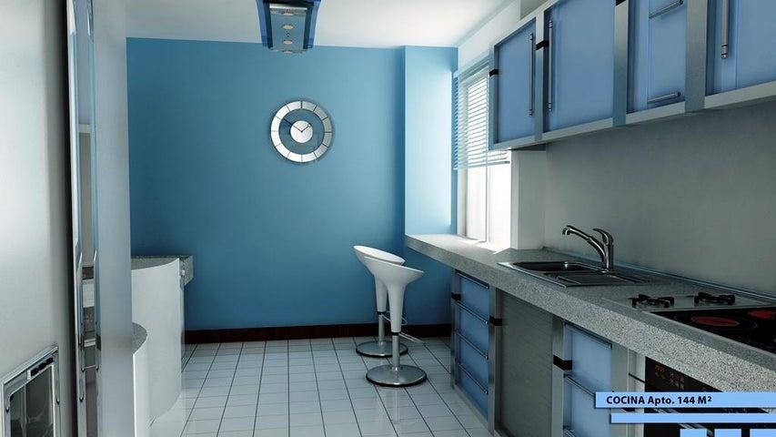 Apartamento Distrito Metropolitano>Caracas>Lomas de Las Mercedes - Venta:365.000 Precio Referencial - codigo: 19-8478