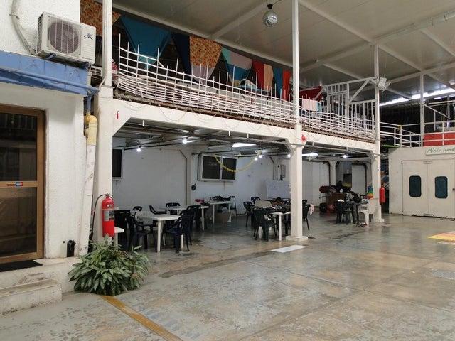 Galpon - Deposito Distrito Metropolitano>Caracas>Los Dos Caminos - Venta:900.000 Precio Referencial - codigo: 19-8495