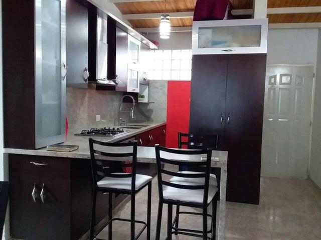 Apartamento Miranda>Guatire>Alto Grande - Venta:21.000 Precio Referencial - codigo: 19-8513