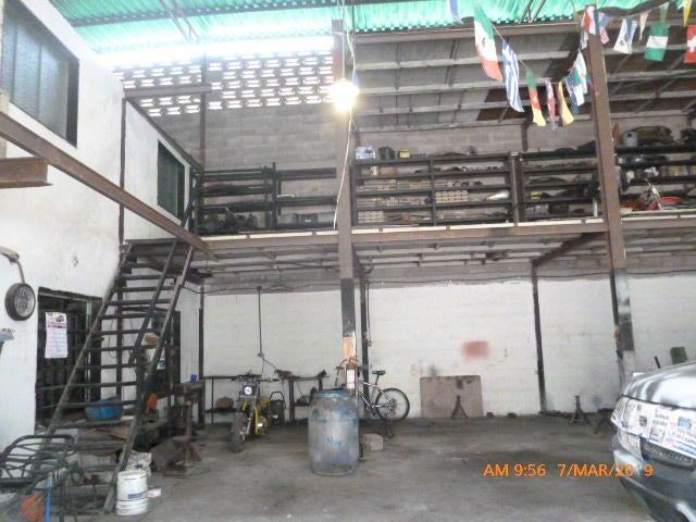 Local Comercial Aragua>La Victoria>Bolivar - Venta:200.000 Precio Referencial - codigo: 19-8551