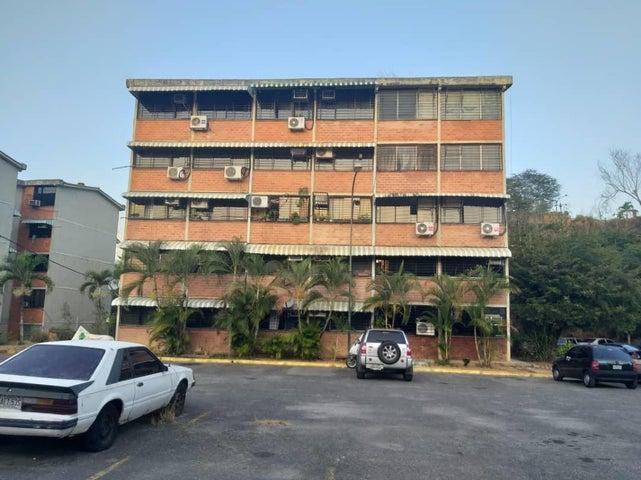 Apartamento Miranda>Guarenas>Ciudad Casarapa - Venta:9.500 Precio Referencial - codigo: 19-8454