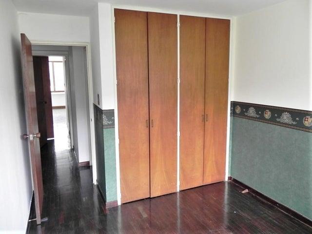 Apartamento Distrito Metropolitano>Caracas>Los Samanes - Venta:110.000 Precio Referencial - codigo: 19-8547