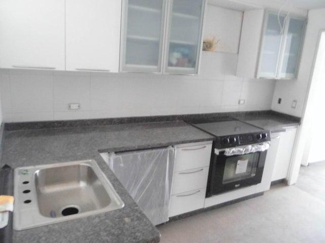 Apartamento Distrito Metropolitano>Caracas>Escampadero - Venta:155.000 Precio Referencial - codigo: 19-8635