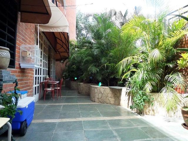 Apartamento Distrito Metropolitano>Caracas>Los Chorros - Venta:260.000 Precio Referencial - codigo: 19-8553