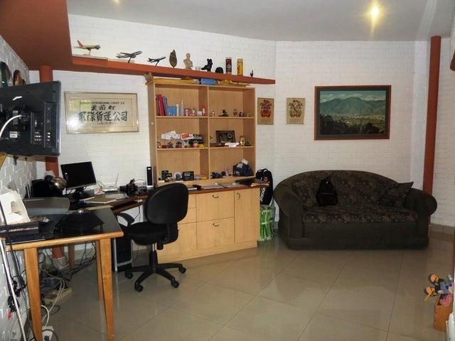 Apartamento Distrito Metropolitano>Caracas>Los Chorros - Venta:292.000 Precio Referencial - codigo: 19-8553