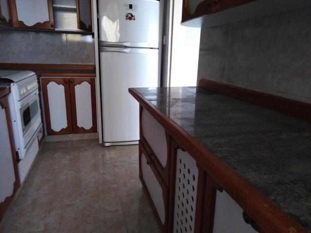 Apartamento Distrito Metropolitano>Caracas>Los Samanes - Venta:29.000 Precio Referencial - codigo: 19-8601