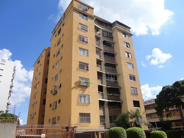 Apartamento Distrito Metropolitano>Caracas>El Marques - Venta:85.000 Precio Referencial - codigo: 19-8600