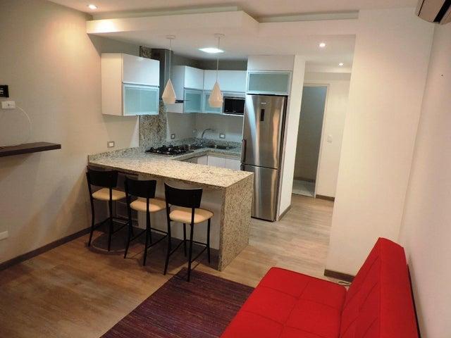 Apartamento Distrito Metropolitano>Caracas>El Rosal - Venta:75.000 Precio Referencial - codigo: 19-8608