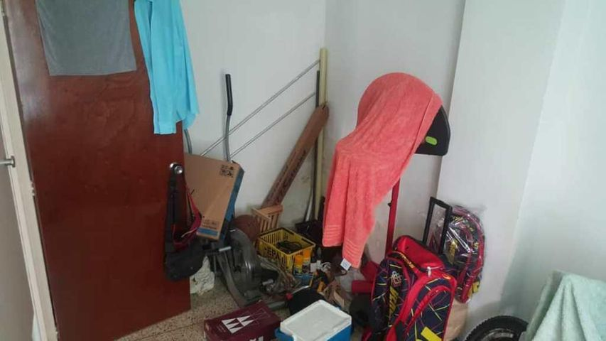 Apartamento Distrito Metropolitano>Caracas>Catia - Venta:23.000 Precio Referencial - codigo: 19-8753