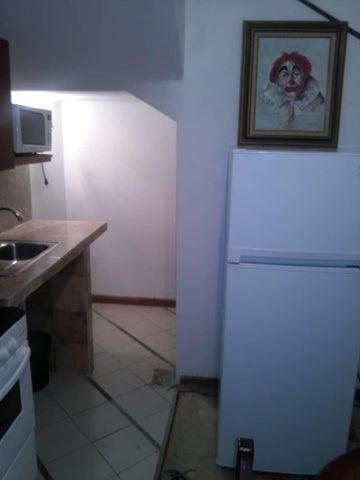 Apartamento Anzoategui>Puerto La Cruz>Complejo Turistico El Morro - Venta:75.000 Precio Referencial - codigo: 19-8770
